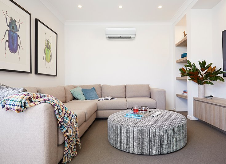 Chill Technology Heat Pumps