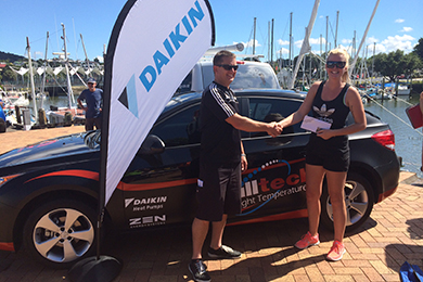 Chill Technology - Sarah Coutts - Past Beach 2 Basin Daikin Heatpump winner